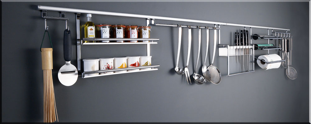 Prix accessoire credence cuisine inox cr dences cuisine - Credence murale inox castorama ...