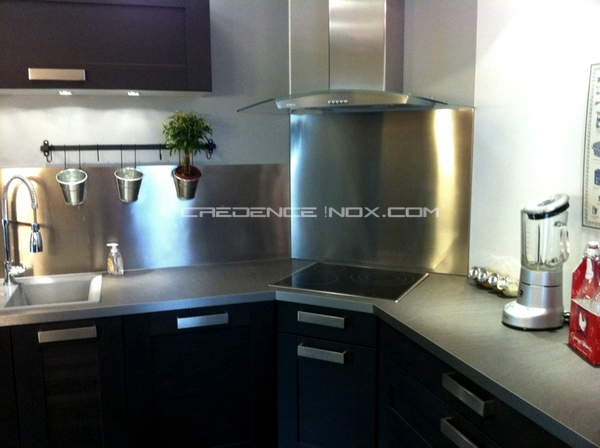 achat credence cuisine inox castorama cr dences cuisine. Black Bedroom Furniture Sets. Home Design Ideas