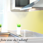 credence cuisine fixation
