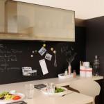 credence cuisine magnetique