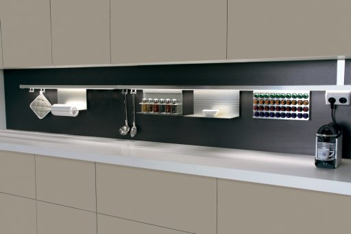 Good charming cuisine inox leroy merlin cuisinemjpg with for Credence inox castorama