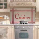credence cuisine amovible