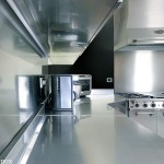 Credence inox cuisine professionnelle cr dences cuisine - Credence adhesive cuisine castorama ...