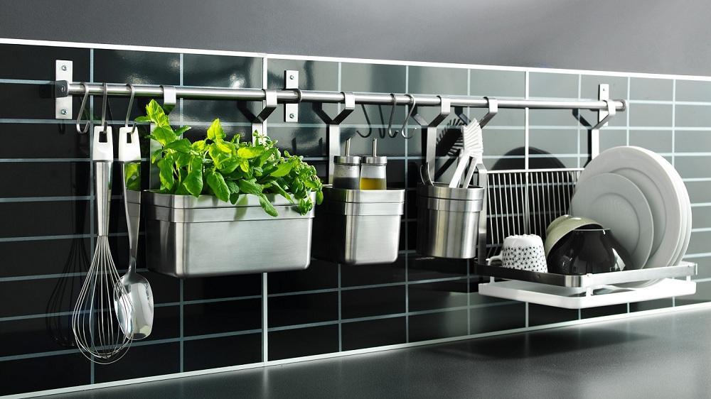Acheter credence pour ustensiles cuisine cr dences cuisine - Credence adhesive pour cuisine ...