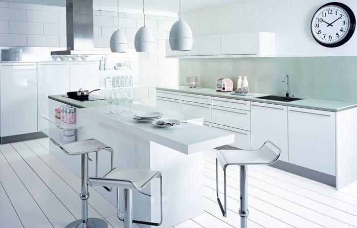 Cuisine credence matiere cr dences cuisine - Credence adhesive cuisine castorama ...