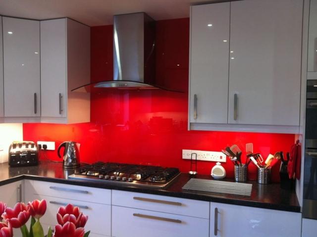 Acheter credence avec cuisine rouge cr dences cuisine for Acheter credence pour cuisine
