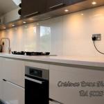 credence cuisine gaz