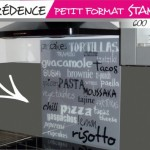 credence cuisine stickers