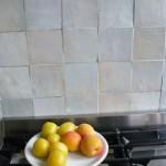 credence cuisine zellige