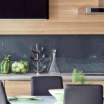 credence cuisine polycarbonate