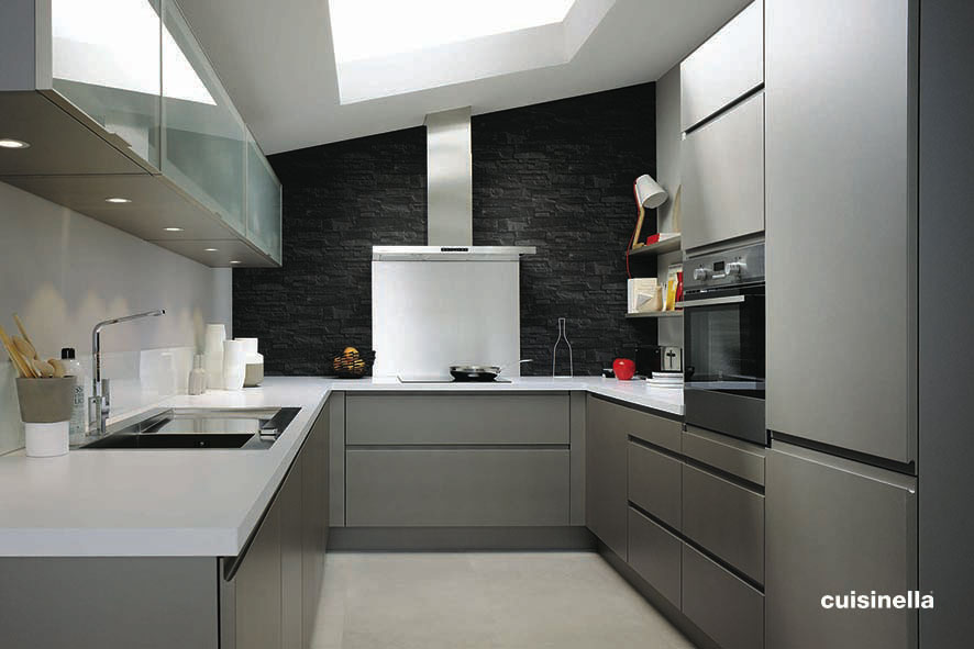 Acheter credence cuisine sans meuble haut cr dences cuisine for Cuisine a acheter