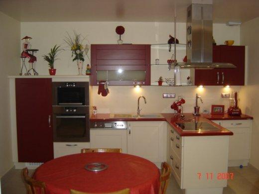credence cuisine vanille cr dences cuisine. Black Bedroom Furniture Sets. Home Design Ideas