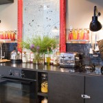credence cuisine vintage