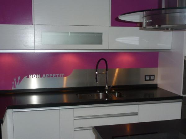 couleur credence cuisine brico cr dences cuisine. Black Bedroom Furniture Sets. Home Design Ideas
