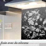credence cuisine serigraphie