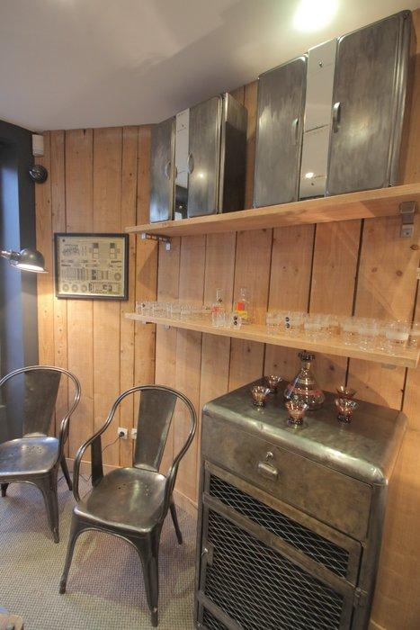 couleur credence cuisine recup cr dences cuisine. Black Bedroom Furniture Sets. Home Design Ideas