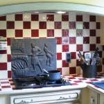 credence cuisine boulanger
