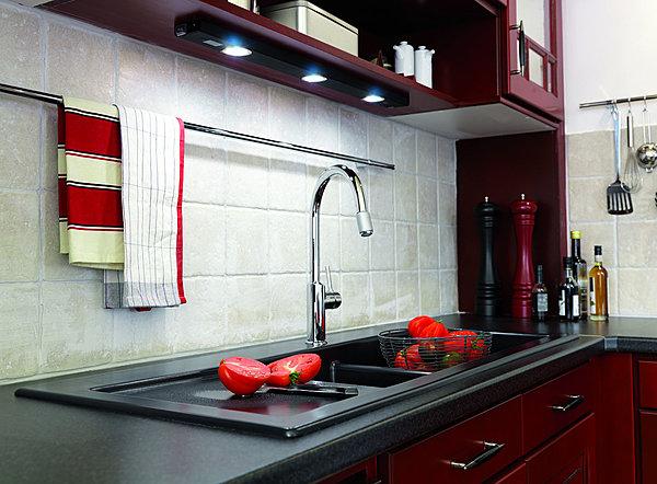 Credence cuisine materiaux cr dences cuisine for Materiaux pour credence cuisine