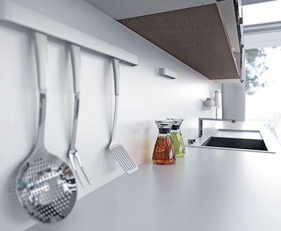 Id e credence cuisine materiaux cr dences cuisine - Photo de credence pour cuisine ...