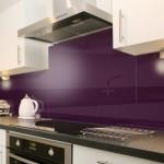 credence cuisine violet