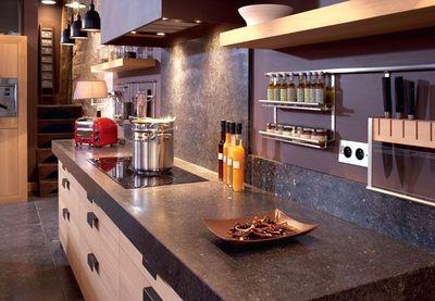 Couleur accessoires credence cuisine ikea cr dences cuisine for Ikea credence inox cuisine