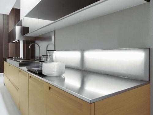 couleur credence cuisine chez lapeyre cr dences cuisine. Black Bedroom Furniture Sets. Home Design Ideas