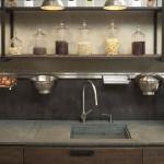credence cuisine imitation pierre cr dences cuisine. Black Bedroom Furniture Sets. Home Design Ideas