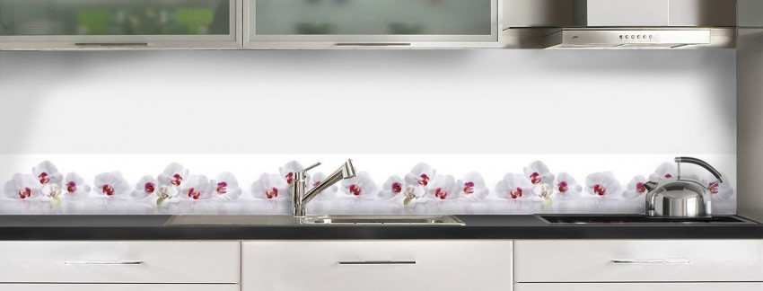 Acheter credence cuisine orchidee cr dences cuisine for Acheter credence cuisine