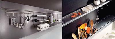 acheter barre credence cuisine inox cr dences cuisine. Black Bedroom Furniture Sets. Home Design Ideas