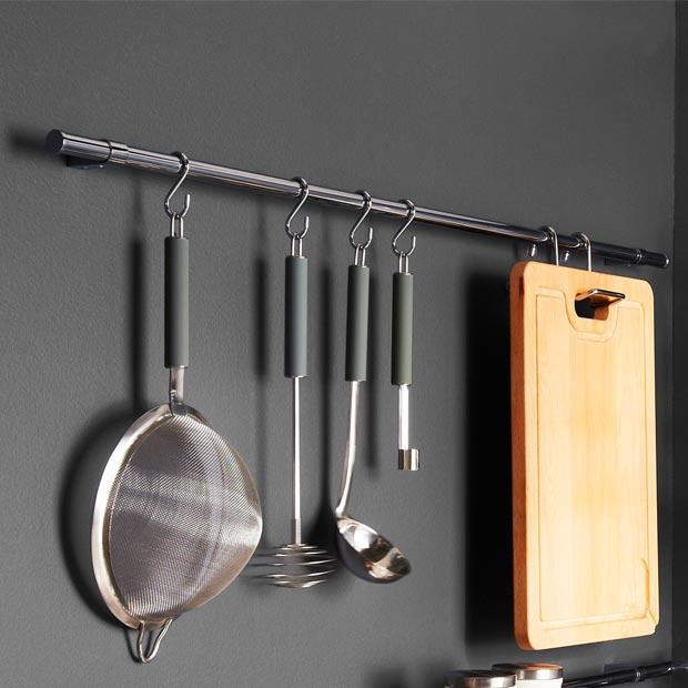 Prix barre de credence cuisine cr dences cuisine for Credence cuisine amovible