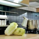 credence cuisine ixina