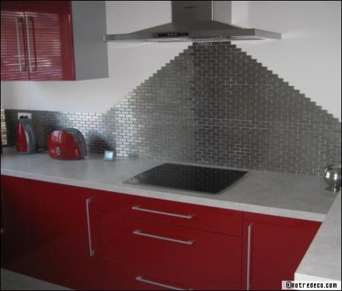 Credence pour la cuisine cr dences cuisine - Credence cuisine conforama ...