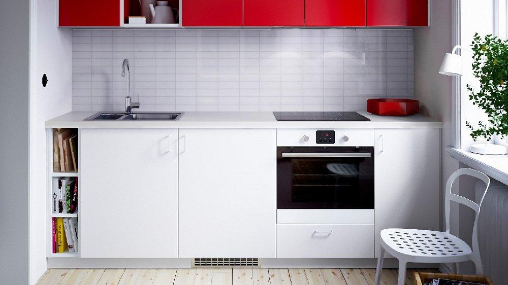 achat credence cuisine chez ikea cr dences cuisine. Black Bedroom Furniture Sets. Home Design Ideas