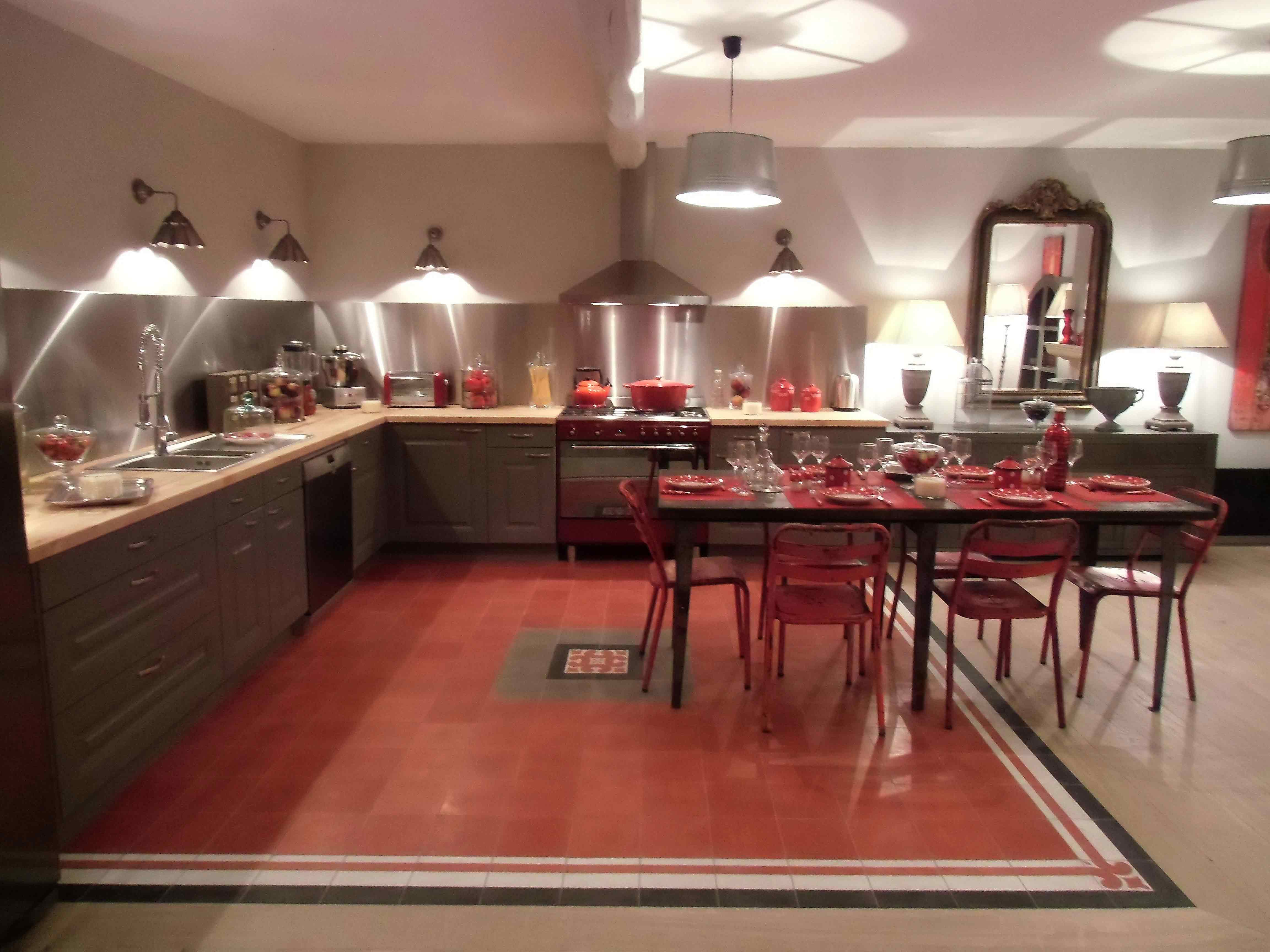 Credence cuisine m6 deco cr dences cuisine - Credence decorative cuisine ...