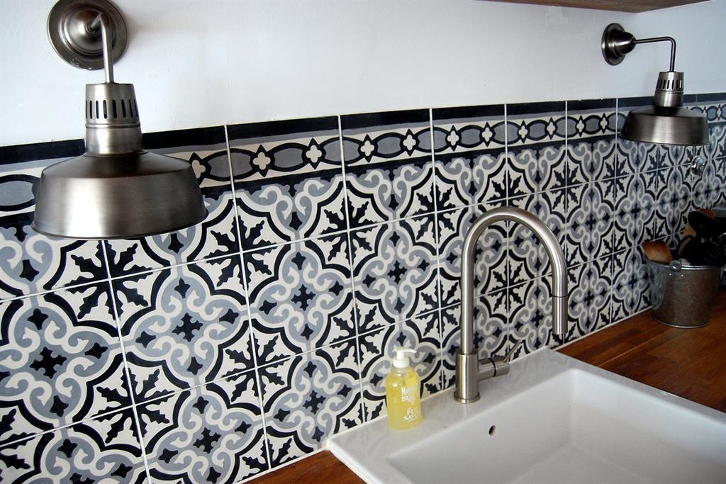 cuisine point p. interesting dco salle de bain point p point p