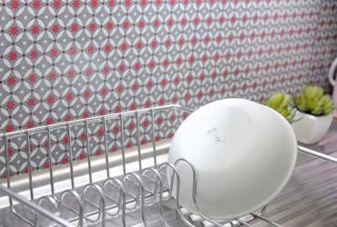 Credence cuisine plan de travail bois cr dences cuisine - Credence adhesive cuisine castorama ...