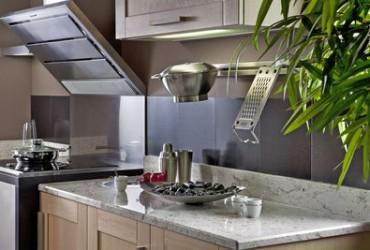 credence cuisine jaune cr dences cuisine. Black Bedroom Furniture Sets. Home Design Ideas