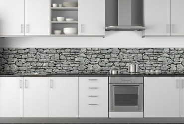 credence cuisine auto adhesive cr dences cuisine. Black Bedroom Furniture Sets. Home Design Ideas
