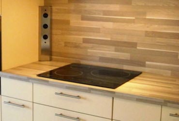 credence cuisine dalle pvc cr dences cuisine. Black Bedroom Furniture Sets. Home Design Ideas