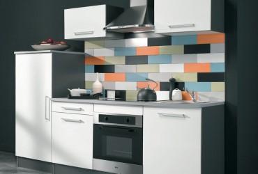 Credence cuisine beton cr dences cuisine - Credence cuisine conforama ...